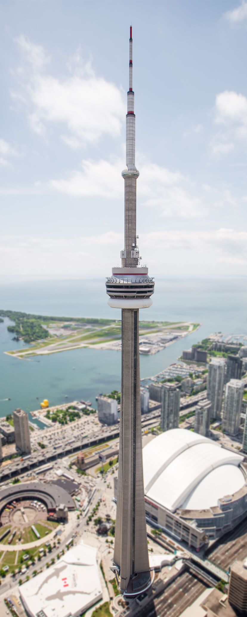 CN Tower | World Tower