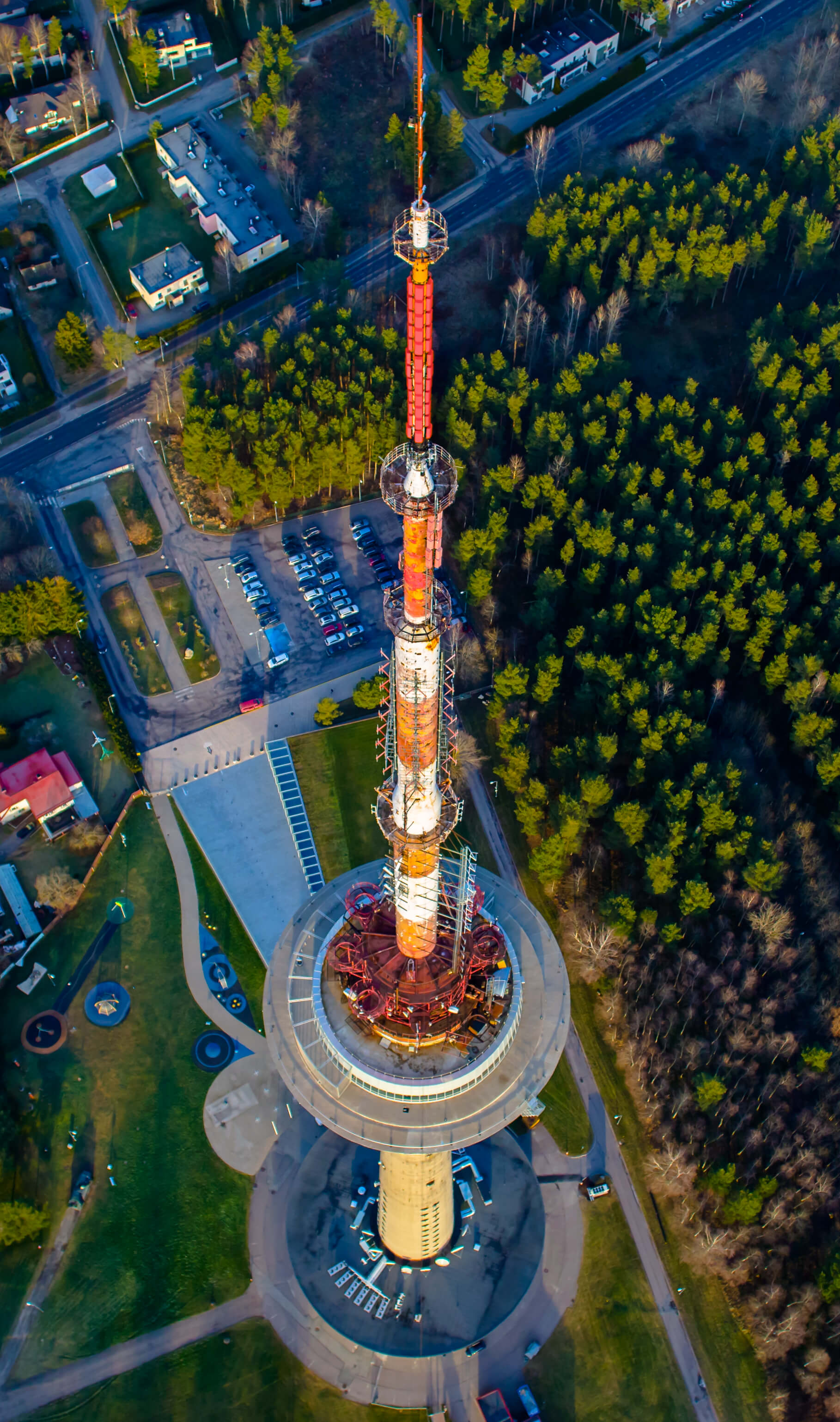 TALLINN TV-TOWER
